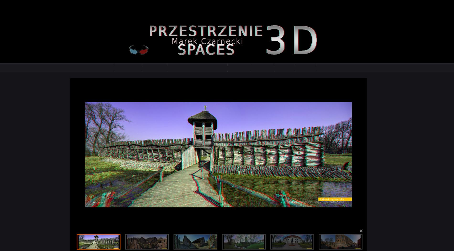 Przestrzenie Kujawsko-Pomorskie 3D