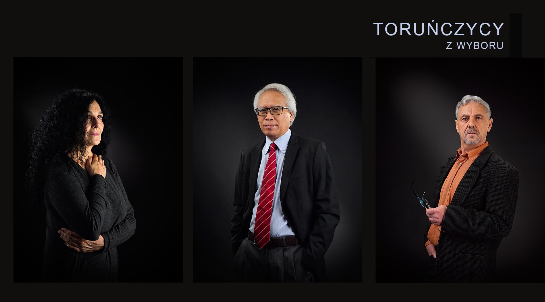 Toruńczycy z wyboru